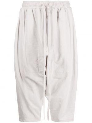 Spodnie bawełniane Julius