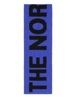 Ciepły szalik z akrylu The North Face
