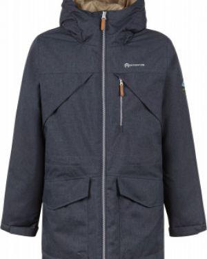 Куртка теплая оранжевый Outventure