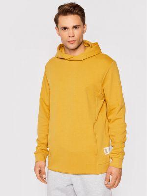 Dres - żółty Outhorn
