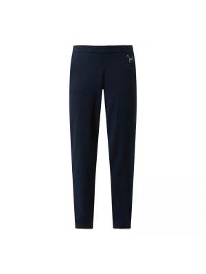 Niebieskie spodnie bawełniane Joop! Bodywear