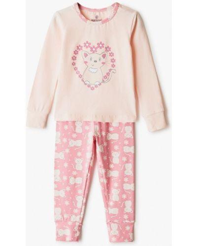 Пижама розовый Baykar
