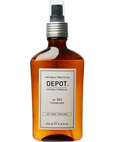 Спрей для волос Depot