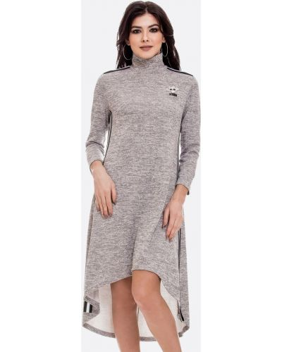 Платье трикотажное платье-сарафан Dstrend