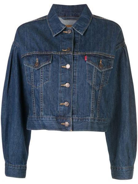 Куртка на пуговицах с карманами Levi's®