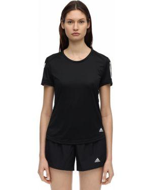 Рубашка стрейч нейлоновая Adidas Performance