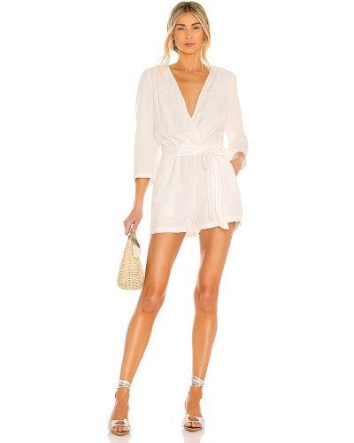 Ромпер - белый Yfb Clothing