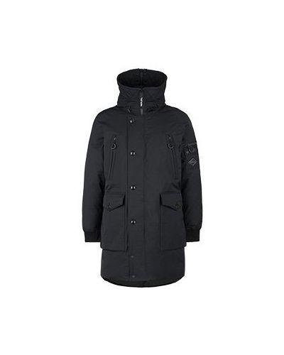 Черная куртка Replay
