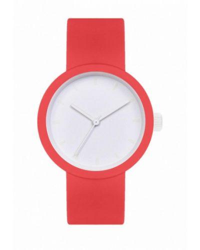 Красные часы O Bag