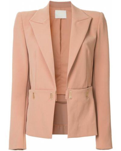 Удлиненный пиджак Dion Lee