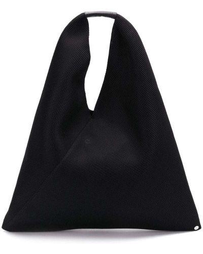 Сумка сумка-хобо с ручками Mm6 Maison Margiela