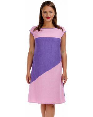 Летнее платье на молнии платье-сарафан Liza Fashion