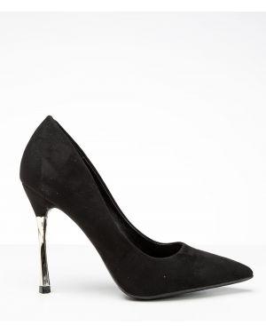 Черные туфли Stefaniya Nina