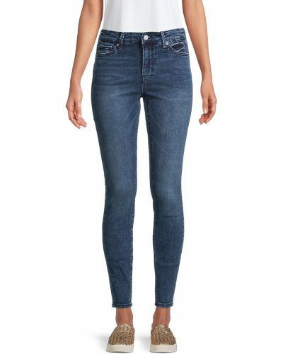 Хлопковые джинсы True Religion