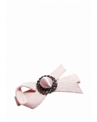 Розовая заколка Kameo Bis
