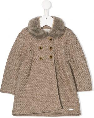 Акриловое пальто Pili Carrera