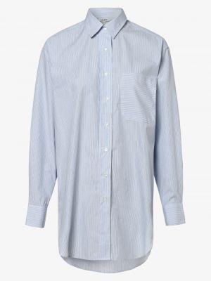 Niebieska bluzka Mbym