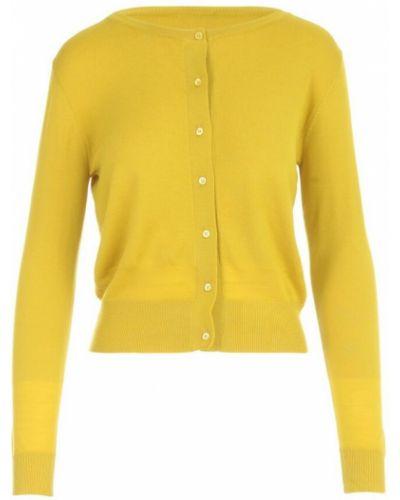 Żółty golf Aspesi