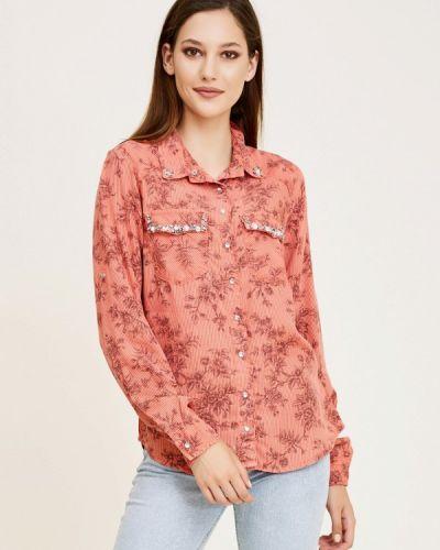 Рубашка с длинным рукавом D'she