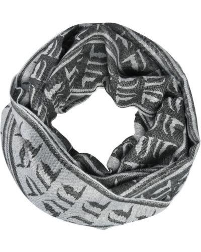 Акриловый шарф Trussardi Jeans