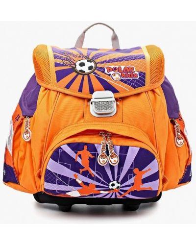 Рюкзак текстильный Polar