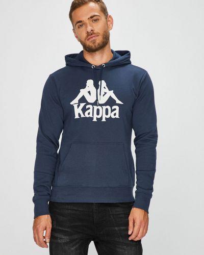 Кофта с капюшоном трикотажная Kappa