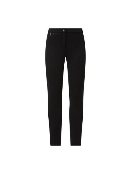Czarne spodnie Brax