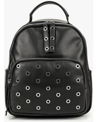 Черный рюкзак городской Max & Enjoy