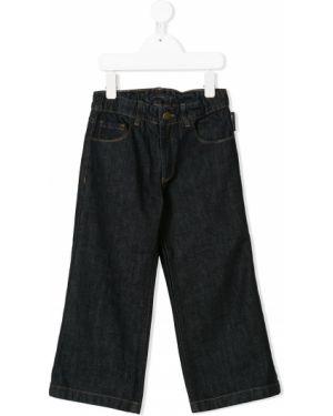 Синие джинсы Tiny Cottons