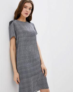 Платье - серое Lança Perfume