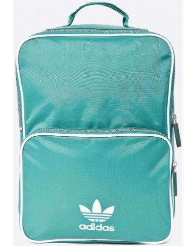 Рюкзак из полиэстера с отделениями Adidas Originals