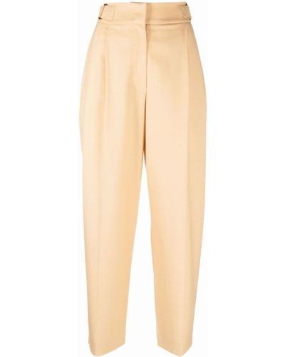 Шерстяные брюки Rejina Pyo