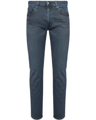 Czarne jeansy Levi's