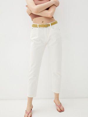 Белые джинсы Fine Joyce
