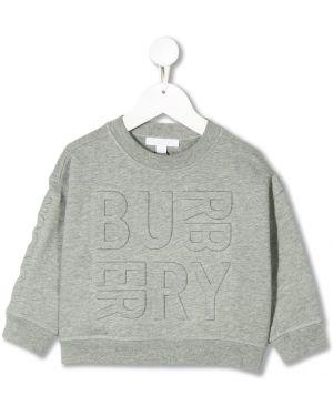 Bluza Burberry Kids
