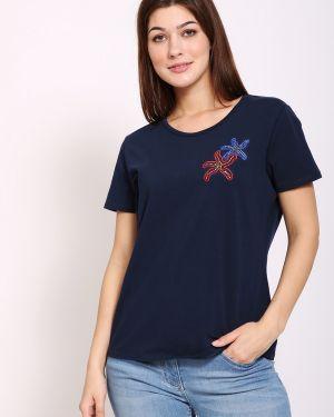 Хлопковая футбольная футболка Pezzo