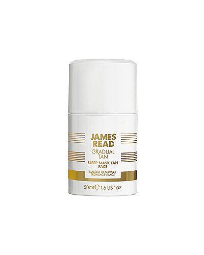 Маска для волос ароматизированный James Read Tan