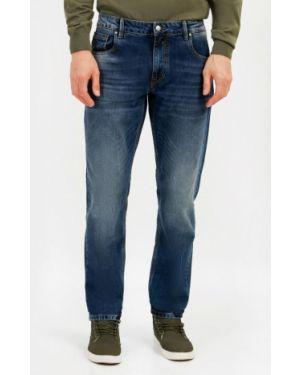 Расклешенные джинсы свободная джинсы-скинни Finn Flare
