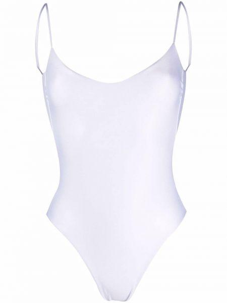 Пляжный купальник - белый La Reveche