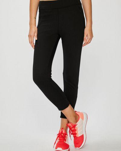 Зауженные брюки с завышенной талией Adidas Performance