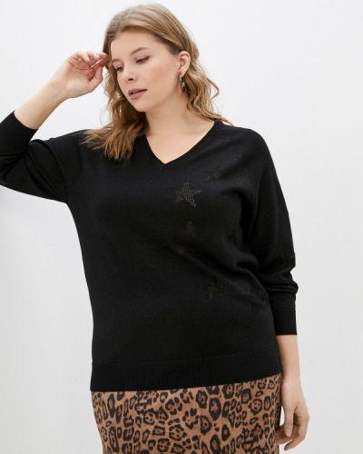 Пуловер - черный Begood