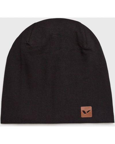 Зимняя шапка хлопковая из джерси Viking