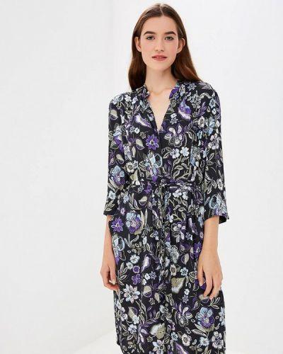 Платье прямое осеннее S.oliver