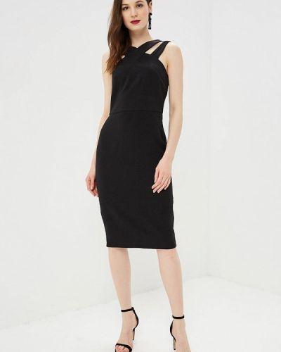 Повседневное платье черное Wallis