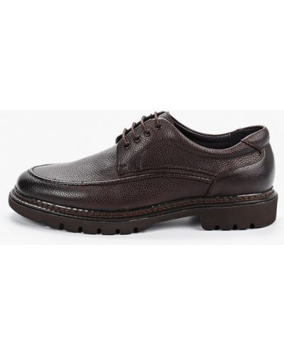 Туфли коричневый Marco Lippi