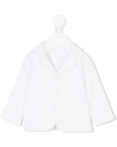 Пиджак белый Il Gufo