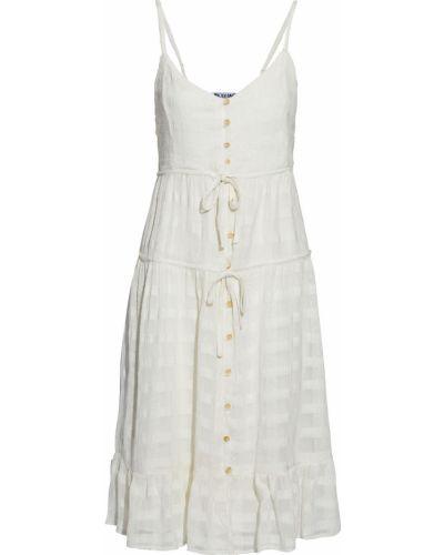 Sukienka z wiskozy Walter Baker
