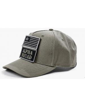 Кепка Alpha Industries