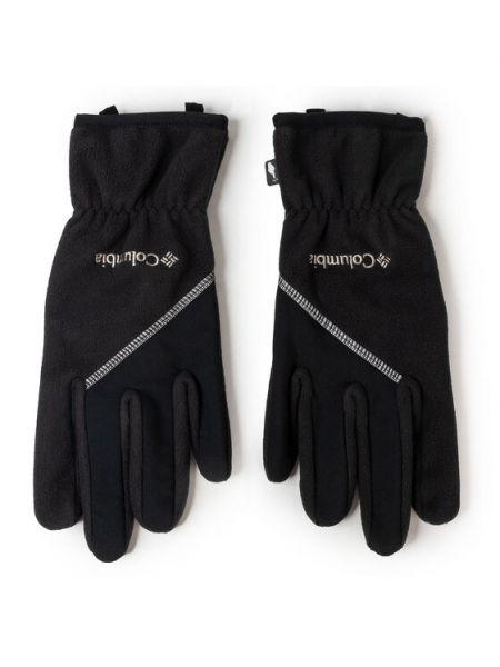 Rękawiczki narciarskie - czarne Columbia