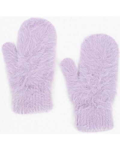 Фиолетовые варежки Befree